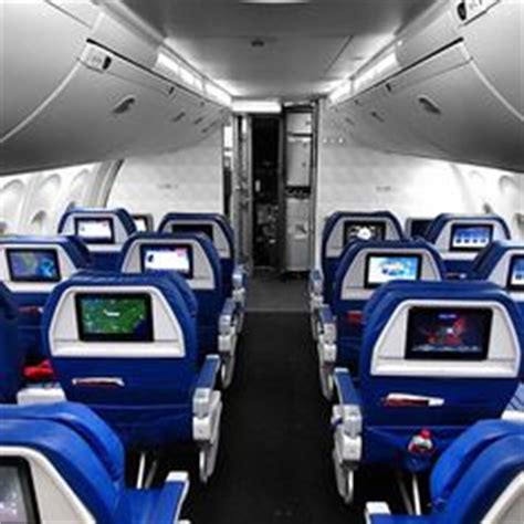 B757 Interior by 1000 Images About Delta On Flight Attendant