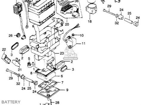 honda cb unicorn wiring diagram wiring diagram