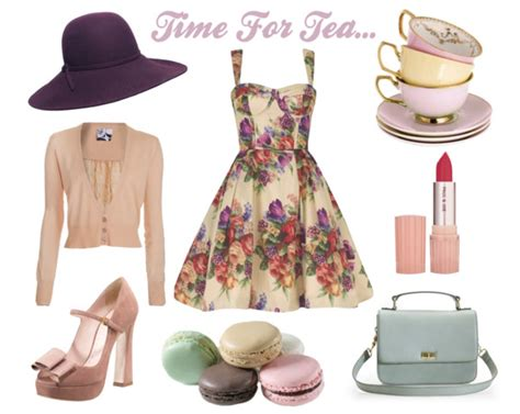 What To Wear To A Tea Bridal Shower by Tea Bridal Shower Inspiration Ideas