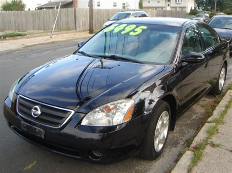 how to learn all about cars 2004 nissan murano engine control nissan altima 80px image 11
