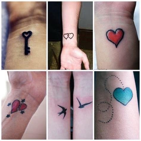 cute small wrist tattoos tumblr wrist designs
