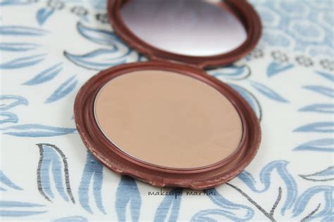 Nyc Smooth Skin Bronzing Powder nyc smooth skin bronzing powder review swatch
