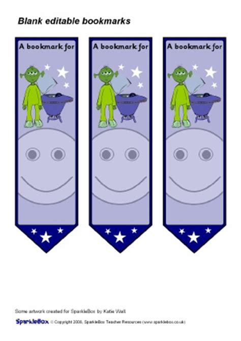printable good luck bookmarks printable award bookmarks for primary ks1 ks2 sparklebox