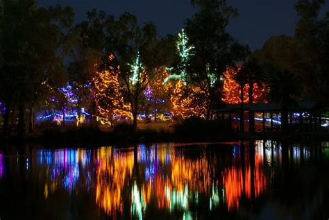 Zoo Lights Phoenix 2012 Discount Tickets Zoo Lights Admission