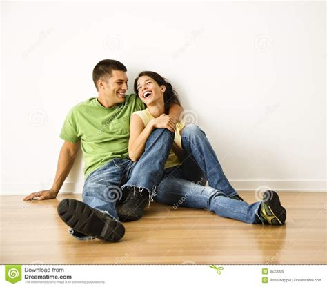 couple pic laughing couple stock image image of closeness husband