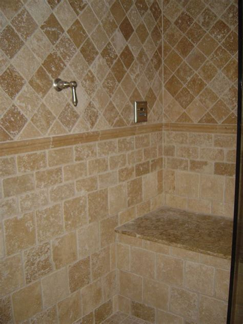 Ceramic Tile Bathroom Floor Ideas by 17 Best Images About Bathroom Ideas On Shower