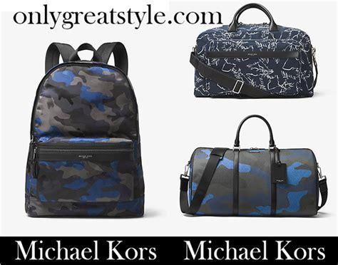 Michael Kors Bags Fall 2007 by Bags Michael Kors Fall Winter 2017 2018 Handbags