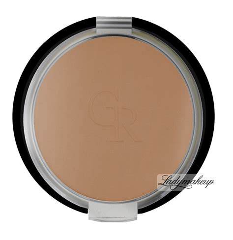 Compact Powder No 01 02 03 04 Wardah Cosmetic golden silky touch compact powder