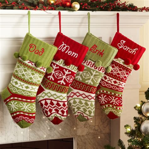 unique christmas stockings personalized christmas stockings 2017 christmas idol