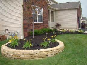 Small Garden Retaining Wall Ideas How To Build Garden Retaining Wall Decorifusta