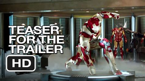 iron man 3 teaser trailer uk official marvel hd youtube iron man 3 official teaser for the trailer 2013 marvel