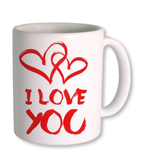photogiftsindia i love you gifts for coffee mug buy