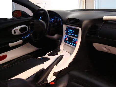 Vehicle Interior Paint by Paint Car Interior Smalltowndjs