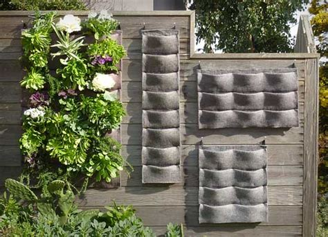 vertical garden wall planter vertical garden