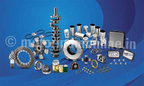 Useful Spares To by Tata Motors Bid To Popularise Use Of Genuine Spares