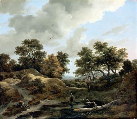 Cleveland Museum Of Art Exhibits Its Four Jacob Van