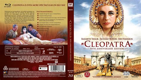 biography dvd list covers box sk cleopatra 1963 high quality dvd