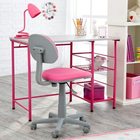 Zone 2 In 1 Top By Anfashion by Study Zone Ii Desk Chair Pink Walmart