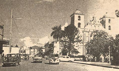 imagenes historicas de honduras panor 225 mica parque central en 1957 n 243 tese el modelo de