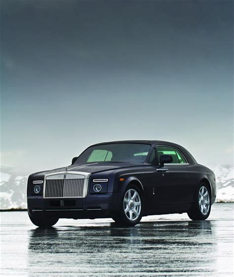 2010 rolls royce phantom 2010 rolls royce phantom coupe image