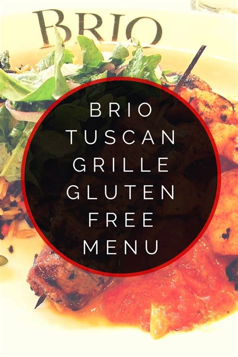 brio at partridge creek 17 best ideas about brio tuscan grille menu on pinterest