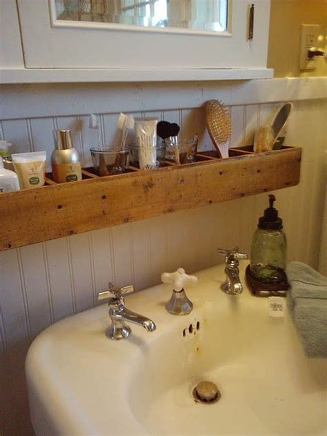 bathroom sink organizer ideas cd tower turned on its side gt bathroom shelf things for a
