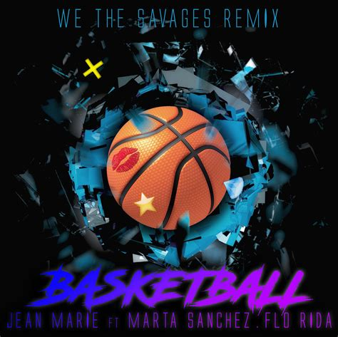 heavy house music preview we the savages heavy house basketball remix gde