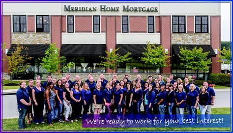 meridian home mortgage corporation corretores