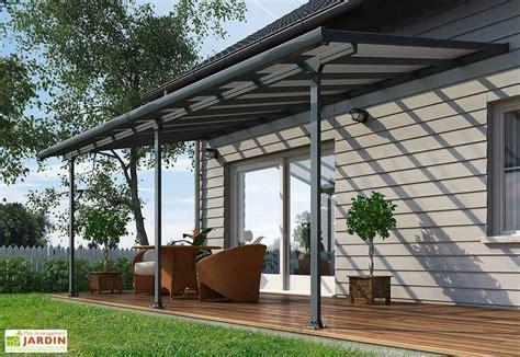re de patio en aluminium pergola aluminium patio grise 300x610 chal 234 t jardin