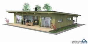Small Home Design Australia Australian House Plans Small Australian House Plan Ch61