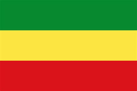 file flag of ethiopia 1975 1987 svg wikimedia commons