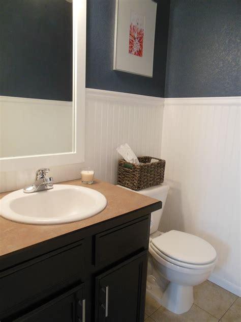 bathroom half wall bathroom half wall ideas bathroom decoration plan