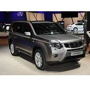 2009 Nissan X Trail 2 – Pictures Information And Specs