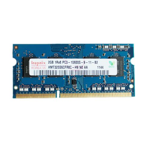 Ram Visipro 2gb Ddr3 Pc 10600 ram laptop ddr3 2gb 1333 pc3 10600
