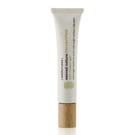 comfort zone eye cream k 246 p comfort zone sacred nature eye cream online hudoteket se