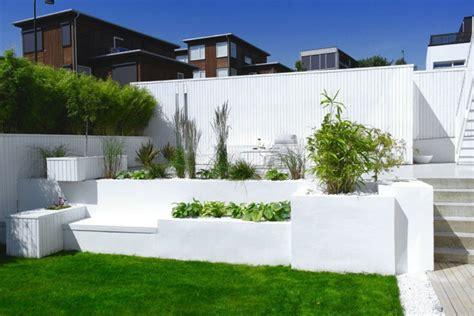 Gartenkuche Mauern