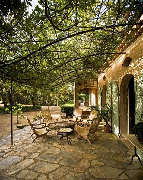 beautiful patios beautiful patio stone patio ideas pinterest
