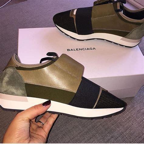 Balenciaga Guess Who That Balenciaga by Balenciaga Race Runners Wardrobe Essentials