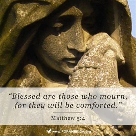 scriptures to comfort those who mourn bible quotes blessed are those quotesgram