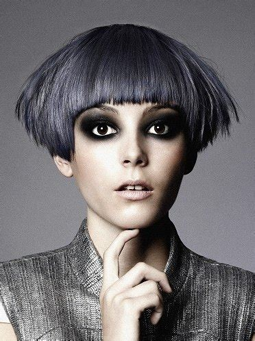 Alternative Hairstyles: Crazy Cool Hair for Women.