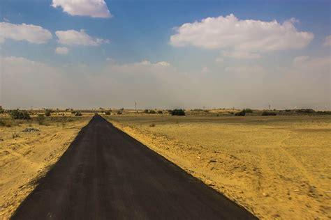 thar desert our global trek