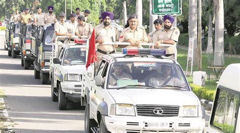 section 107 of crpc pu cus elections police identify 98 potential trouble