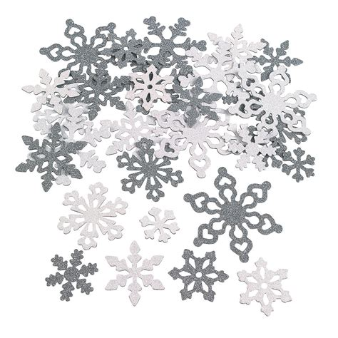 printable snowflake stickers glitter snowflake stickers oriental trading discontinued