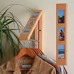 quikcloset clothes storage solution in closet rods and amazon com instahanger quot picture perfect quot folding clothes