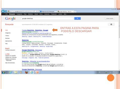 tutorial sobre google sketchup tutorial sobre google sketchup