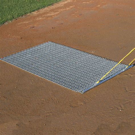 Steel Drag Mat by All Steel Drag Mat Field Maintenance
