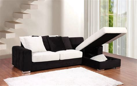 Sofa L Bed Fabric Corner Sofa Bed Chaise Storage Living Room Furniture New Bed Mattress Sale