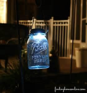 diy solar lights jars solar light diy jar crafts