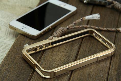 Best Deal Aluminium Bumper Arm Trigger For Iphone 6 Plus simon mechanical arm trigger aluminum alloy metal bumper outdoor armor king
