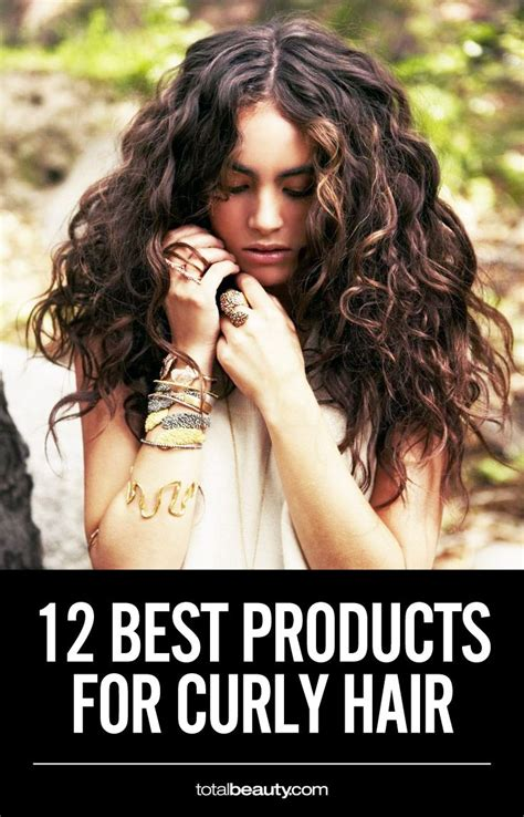 Pdf Hair Care Tips For Wavy Hair by Best 25 Products For Curly Hair Ideas On